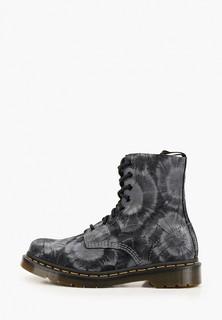 Ботинки Dr. Martens 1460 Pascal-8 Eye Boot
