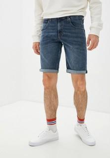 Шорты джинсовые Wrangler