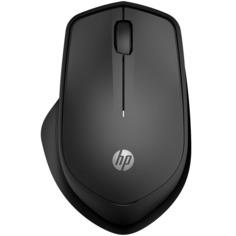 Компьютерная мышь HP Wireless Silent Mouse (19U64AA)