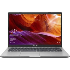 Ноутбук ASUS M509DA-BQ1348T Silver