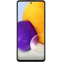 Смартфон Samsung Galaxy A72 128 Гб черный
