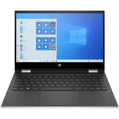 Ноутбук HP Pavilion x360 14-dw1005ur