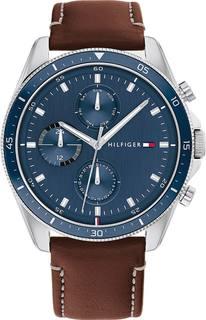 Мужские часы в коллекции Multifunction Мужские часы Tommy Hilfiger 1791837