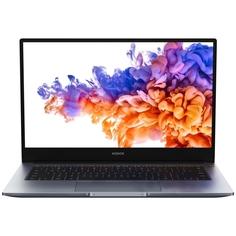 Ультрабук Honor MagicBook 14 2021 8+512GB Space Gray (NDR-WDH9HN)