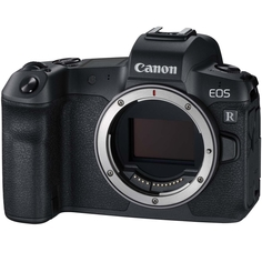 Фотоаппарат системный Canon EOS R Body (without Mount Adapter) EOS R Body (without Mount Adapter)