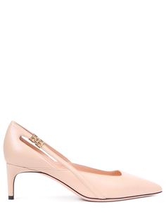 Туфли кожаные Elsa Bally