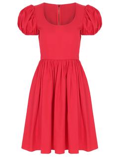Платье хлопковое Dolce & Gabbana