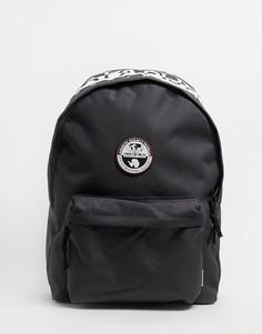 Темно-серый рюкзак Napapijri Happy Daypack
