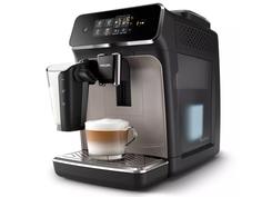 Кофемашина Philips LatteGo EP2035 Series 2200