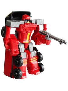 Робот Young Toys Mini Tobot Атлон Вулкан 301070