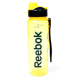 Бутылка Reebok RABT-P75YLREBOK 750ml Yellow