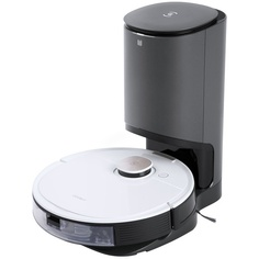Робот-пылесос Ecovacs Deebot OZMO Т8+ White (DLX11)