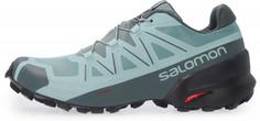 Кроссовки женские Salomon Speedcross 5, размер 36.5