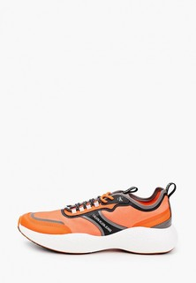 Кроссовки Calvin Klein Jeans RUNNER SNEAKER LACEUP PU-NY