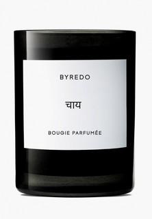 Свеча ароматическая Byredo CHAI Candle 240 g