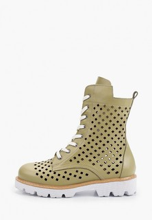 Ботинки Stivalli