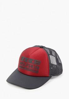 Бейсболка Jack Wolfskin BRAND MESH CAP