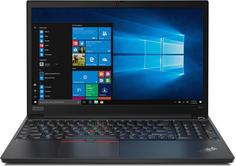 Ноутбук Lenovo ThinkPad E15 20RD001FRT (черный)