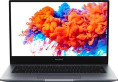 Ноутбук Honor MagicBook 14 2021 i7 16+512 (серый)