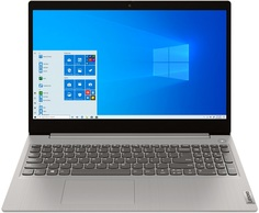 Ноутбук Lenovo IdeaPad 3i 15IIL05 81WE007ARU (серый)