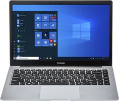 Ноутбук Prestigio 133 C4 PSB133C04CGP_MG_CIS (серебристый)