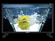 LED телевизор Telefunken TF-LED32S03T2 (черный)