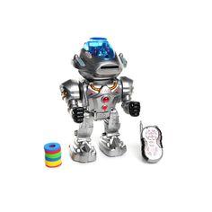 Робот YAKO Линк (разноцветный)