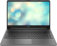 Ноутбук HP 15s-eq1277ur (серый)