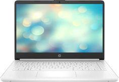Ноутбук HP 14s-dq2011ur (белый)
