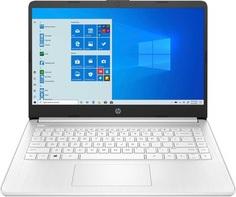 Ноутбук HP 14s-dq2007ur (белый)