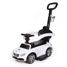 Каталка BabyCare Mercedes-Benz AMG C63 Coupe