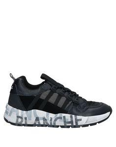 Кеды и кроссовки Voile Blanche