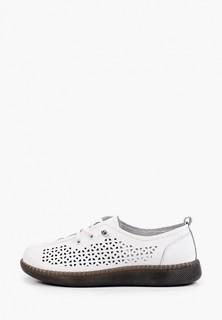 Ботинки Munz-Shoes полнота - D (4)