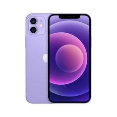 Смартфон Apple iPhone 12 mini 256GB Purple (MJQH3RU/A)