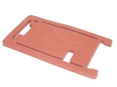 Инструмент для самостоятельного ремонта телефона Vbparts для APPLE iPhone 8 Plus 060151