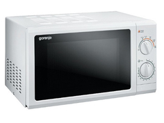 Микроволновая печь Gorenje MO20MW Выгодный набор + серт. 200Р!!!