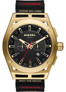 fashion наручные мужские часы Diesel DZ4546. Коллекция Timeframe