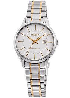Японские наручные женские часы Orient RF-QA0010S10B. Коллекция Basic Quartz