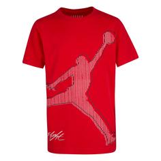 Подростковая футболка Jumpman City Tee Jordan
