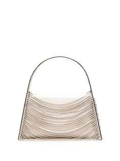 Benedetta Bruzziches декорированная мини-сумка