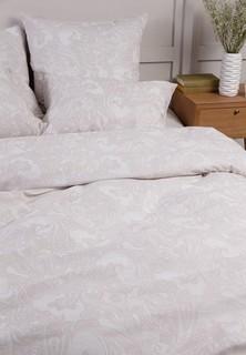 Постельное белье 1,5-спальное Ночь нежна Жаккард