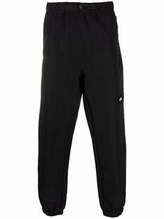 The North Face спортивные брюки Black Box