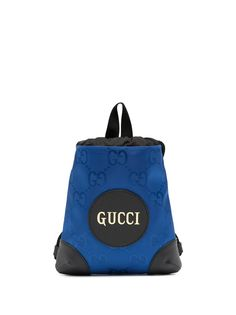 Gucci рюкзак Gucci Off The Grid с узором GG Supreme