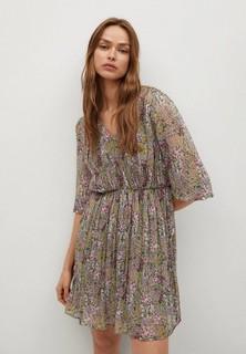 Платье Mango - PLISE