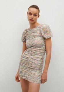 Платье Mango - FIORELLA