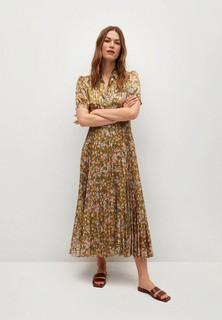 Платье Mango - PLISSY