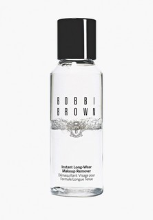 Средство для снятия макияжа Bobbi Brown instant long-wear makeup remover 100 мл