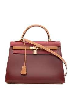 Hermès сумка Kelly 32 2003-го года Hermes