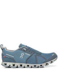 ON Running непромокаемые кроссовки Cloud