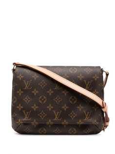 Louis Vuitton сумка через плечо Musette Tango 2007-го года